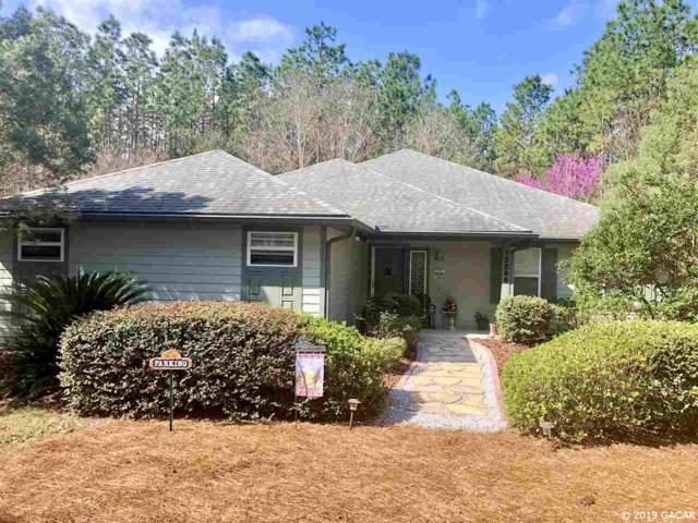 12896 NW 150th Terrace, Alachua, FL 32615 (MLS #422442) :: Bosshardt Realty