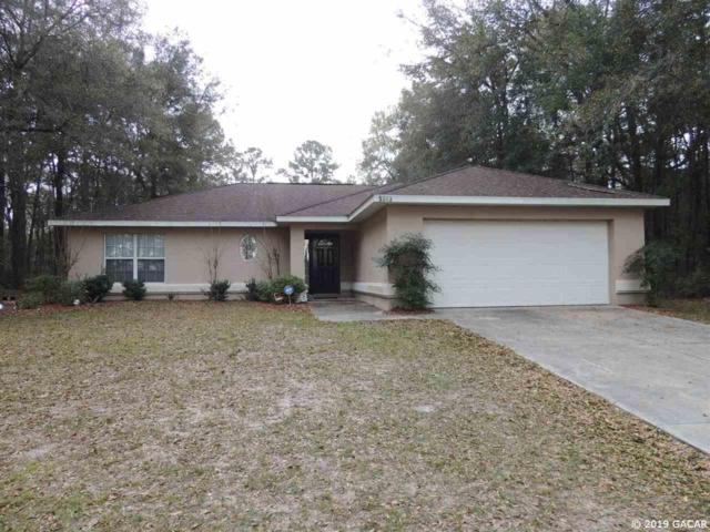 5343 NW 53rd Street, Ocala, FL 34482 (MLS #422445) :: Rabell Realty Group