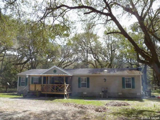 791 SE 195th Avenue, Williston, FL 32696 (MLS #422447) :: Rabell Realty Group