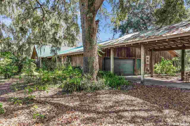 20808 S Cr 325, Cross Creek, FL 32640 (MLS #422448) :: Thomas Group Realty