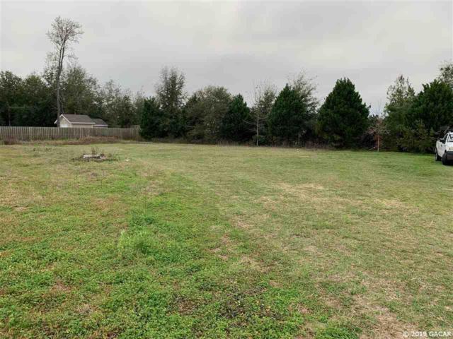 TBD NW 150th Lane, Newberry, FL 32615 (MLS #422465) :: Rabell Realty Group