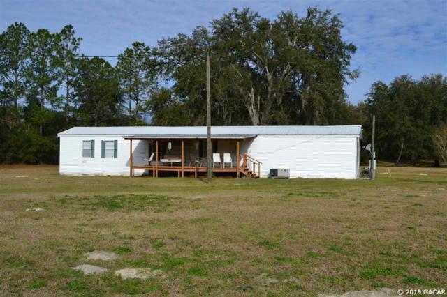 4156 SW Pinemount Road, Lake City, FL 32024 (MLS #422466) :: Rabell Realty Group