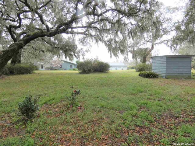 152 Marvin Jones Road, Crescent City, FL 32112 (MLS #422471) :: Thomas Group Realty