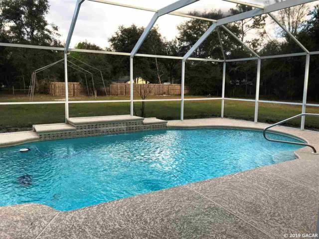 7691 Yosemite Road, Keystone Heights, FL 32656 (MLS #422472) :: Thomas Group Realty