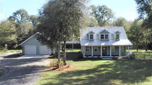 2723 SE 171st Street, Hawthorne, FL 32640 (MLS #422475) :: Rabell Realty Group