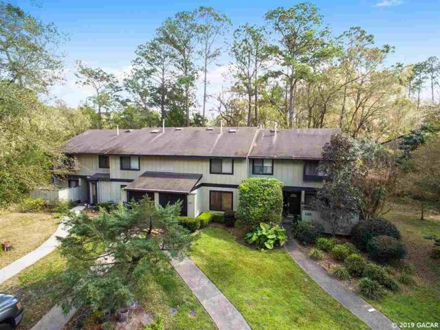 4445 NW Black Forest Way, Gainesville, FL 32605 (MLS #422492) :: Pristine Properties