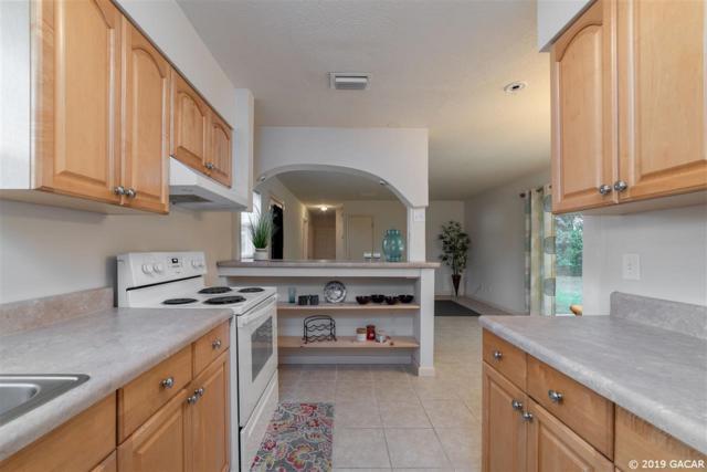 1314 NE 31 Place, Gainesville, FL 32609 (MLS #422493) :: Pristine Properties