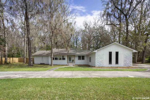 1605 NW 27TH Terrace, Gainesville, FL 32605 (MLS #422497) :: Pristine Properties