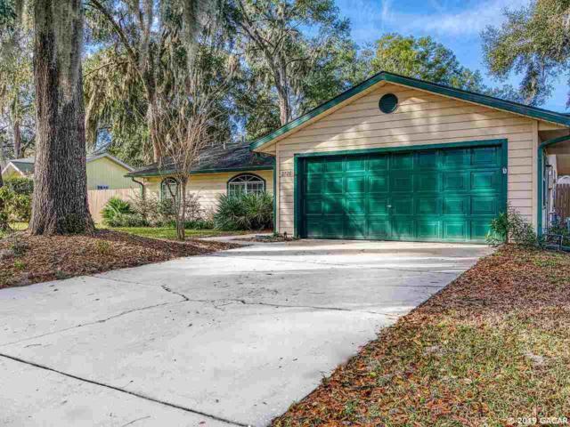 2728 NW 48th Terrace, Gainesville, FL 32606 (MLS #422500) :: Pristine Properties