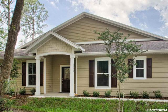 12963 NW 11th Place, Newberry, FL 32669 (MLS #422503) :: Thomas Group Realty