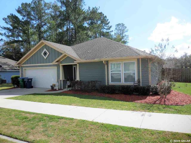 13731 NW 157th Place, Alachua, FL 32615 (MLS #422507) :: Rabell Realty Group