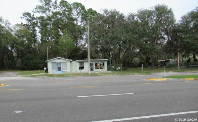 5320 SE Hawthorne Road, Gainesville, FL 32641 (MLS #422510) :: Pristine Properties