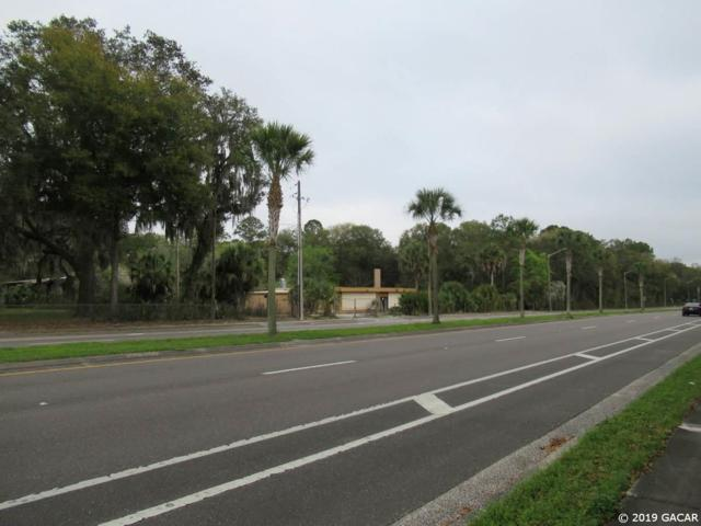 5400 SE Hawthorne Road, Gainesville, FL 32641 (MLS #422511) :: Pristine Properties