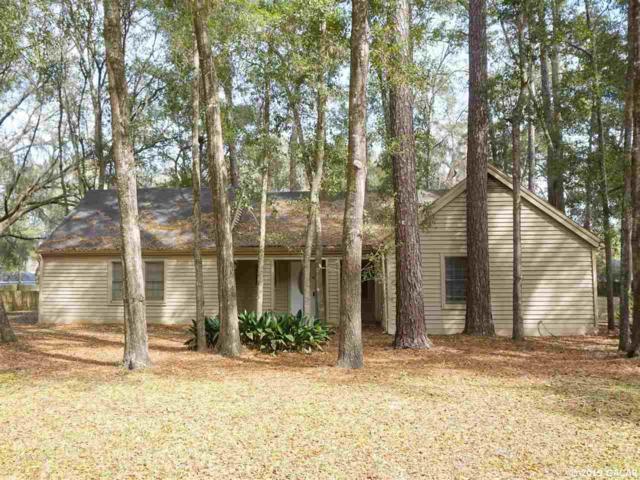 5113 SW 83rd Terrace, Gainesville, FL 32608 (MLS #422515) :: Pepine Realty