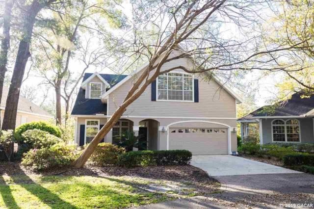 10117 SW 48TH Place, Gainesville, FL 32608 (MLS #422539) :: Florida Homes Realty & Mortgage