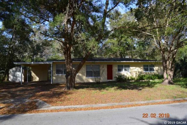 24 NE 44 Street, Gainesville, FL 32641 (MLS #422541) :: Bosshardt Realty