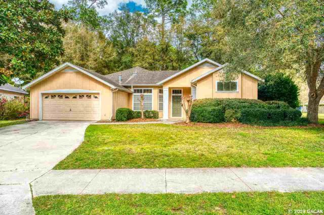 8118 SW 51st Boulevard, Gainesville, FL 32608 (MLS #422581) :: Rabell Realty Group