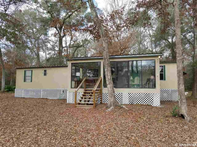 911 SW Riverland Court, Ft. White, FL 32038 (MLS #422600) :: Pristine Properties