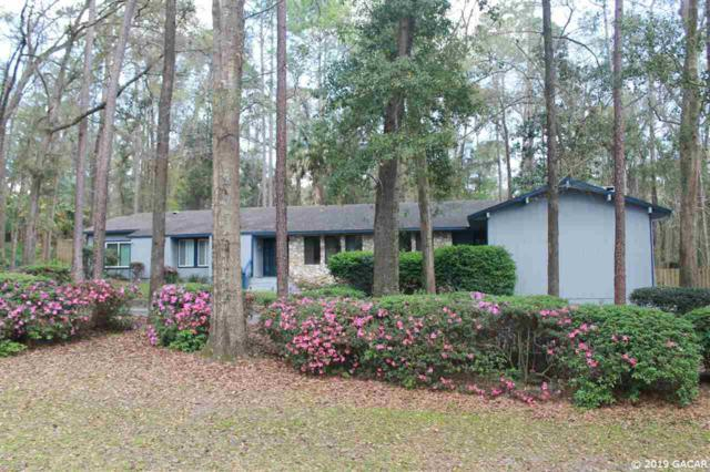 1703 NW 68TH Terrace, Gainesville, FL 32605 (MLS #422610) :: OurTown Group