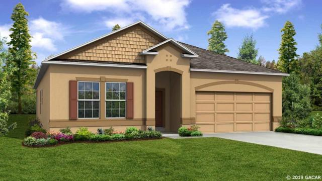 923 NW 251st Drive, Newberry, FL 32669 (MLS #422645) :: Rabell Realty Group