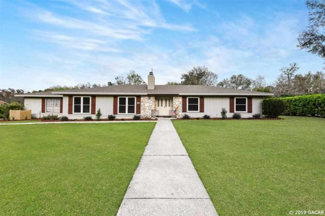 637 NW 84TH Street, Gainesville, FL 32607 (MLS #422650) :: Florida Homes Realty & Mortgage