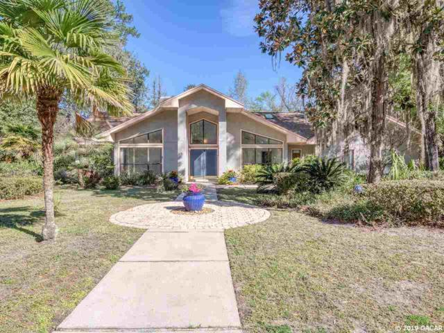 5116 NW 50th Lane, Gainesville, FL 32653 (MLS #422660) :: Rabell Realty Group