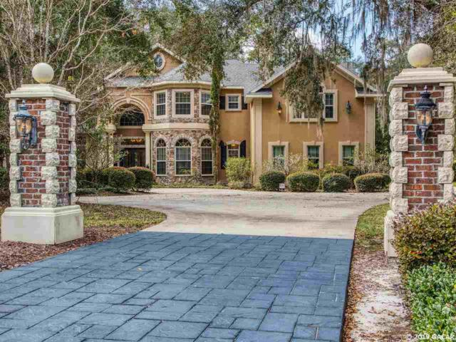 7334 SW 120th Street, Gainesville, FL 32608 (MLS #422664) :: Pristine Properties