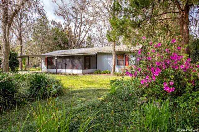 7228 NW 126TH Avenue, Alachua, FL 32615 (MLS #422689) :: Bosshardt Realty