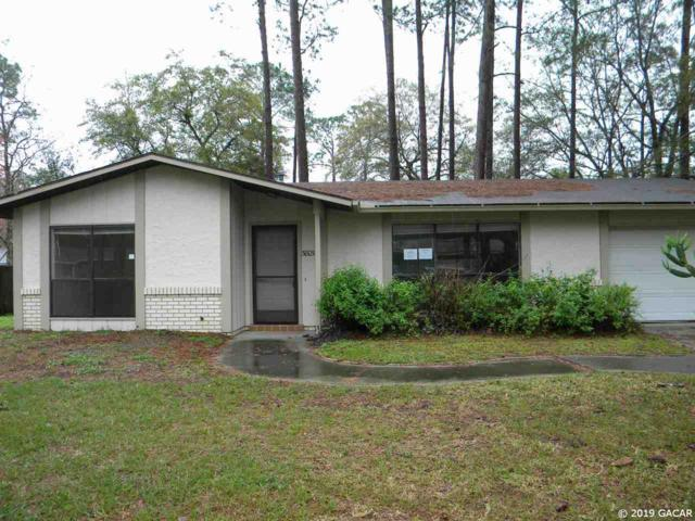 5805 NW 29th Street, Gainesville, FL 32653 (MLS #422697) :: Bosshardt Realty
