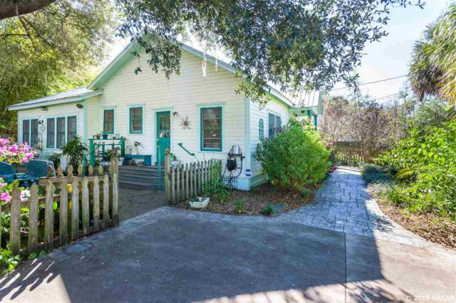 1627 NW 9TH Street, Gainesville, FL 32609 (MLS #422716) :: Rabell Realty Group