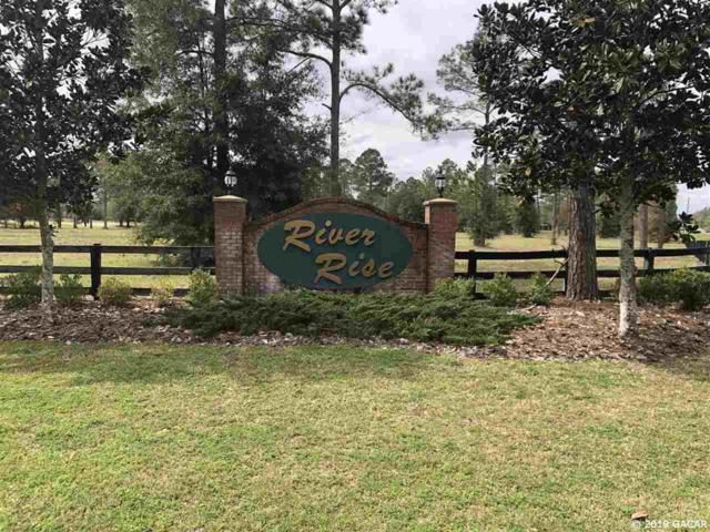 TBD SW Marynik Drive, High Springs, FL 32643 (MLS #422722) :: Bosshardt Realty