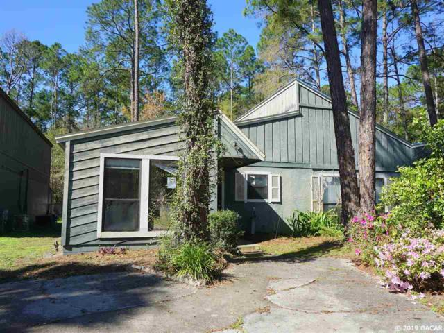 4234 NE 17th Terrace, Gainesville, FL 32609 (MLS #422728) :: Bosshardt Realty