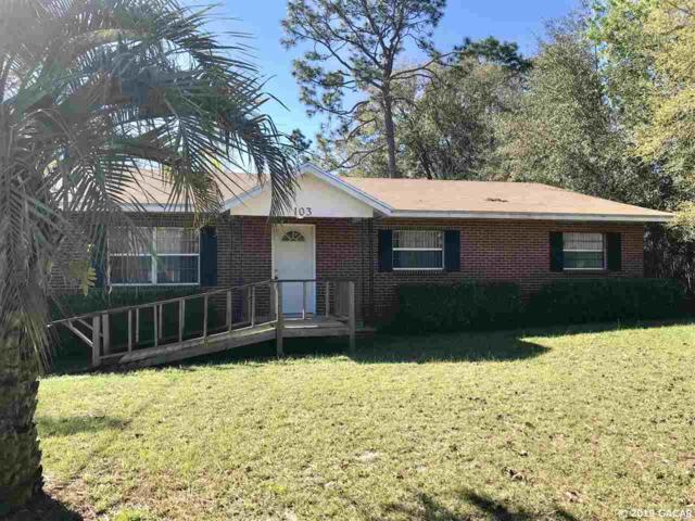 103 Pine Lane, Interlachen, FL 32148 (MLS #422735) :: Bosshardt Realty