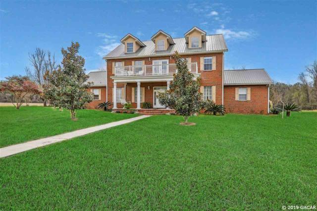 4497 SW 106th Court, Lake Butler, FL 32054 (MLS #422737) :: Bosshardt Realty