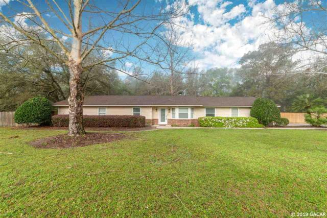 5924 NW 84th Terrace, Gainesville, FL 32653 (MLS #422742) :: Rabell Realty Group