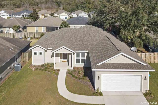 15924 NW 121st Lane, Alachua, FL 32615 (MLS #422759) :: Rabell Realty Group