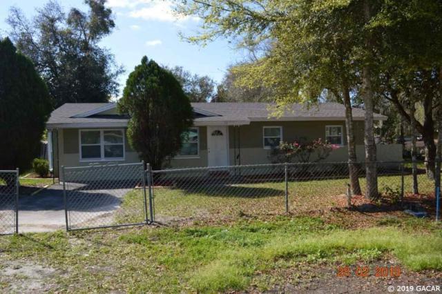 22435 SE 61 Avenue, Hawthorne, FL 32640 (MLS #422761) :: Bosshardt Realty