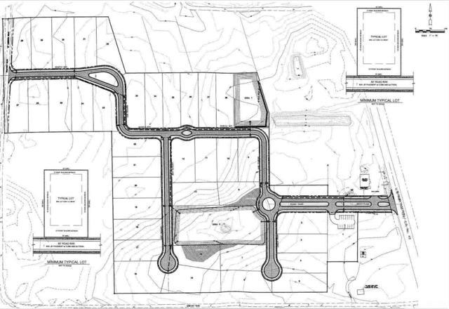 0000 SW Cemetery Road, Bell, FL 32619 (MLS #422768) :: Bosshardt Realty