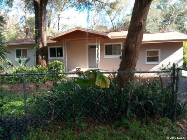 5209 SW 70TH Terrace, Gainesville, FL 32608 (MLS #422769) :: Bosshardt Realty