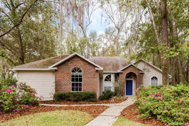 1415 NW 116TH Way, Gainesville, FL 32606 (MLS #422784) :: Bosshardt Realty