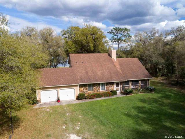178 Cue Lake Drive, Hawthorne, FL 32640 (MLS #422787) :: Rabell Realty Group