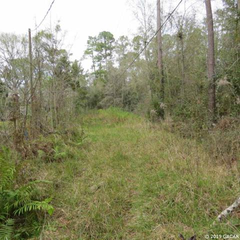 0000 NE 136th Place, Waldo, FL 32694 (MLS #422789) :: Bosshardt Realty