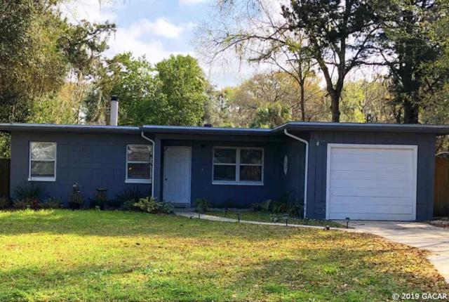 2813 NW 21st Terrace, Gainesville, FL 32605 (MLS #422792) :: OurTown Group