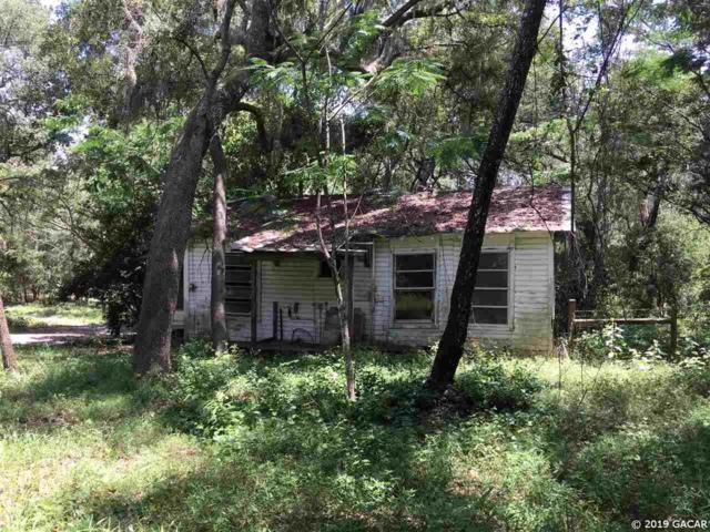 143 Shoreside Way, Hawthorne, FL 32640 (MLS #422796) :: Rabell Realty Group