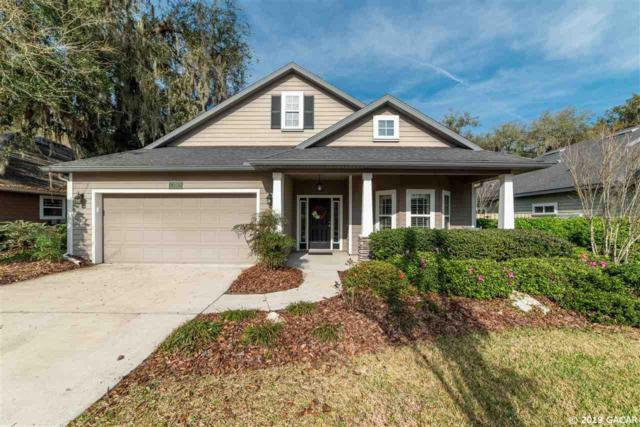 7512 SW 82nd Way, Gainesville, FL 32608 (MLS #422810) :: Bosshardt Realty
