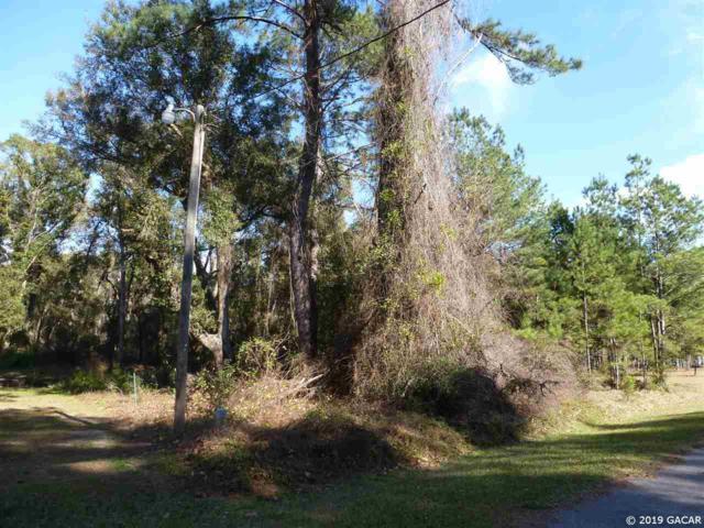 112 Paran Drive, Melrose, FL 32666 (MLS #422816) :: Rabell Realty Group