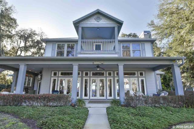 7501 NE 222nd Street, Melrose, FL 32666 (MLS #422823) :: Bosshardt Realty
