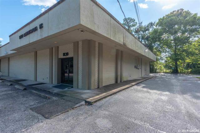 1830 NE 2nd Street, Gainesville, FL 32601 (MLS #422827) :: OurTown Group