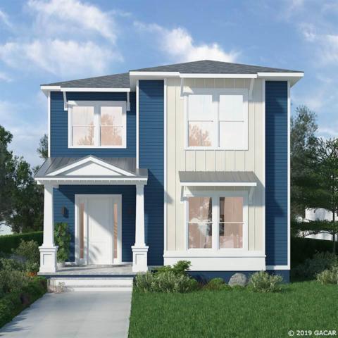 12912 SW 7th Avenue, Newberry, FL 32669 (MLS #422829) :: Bosshardt Realty