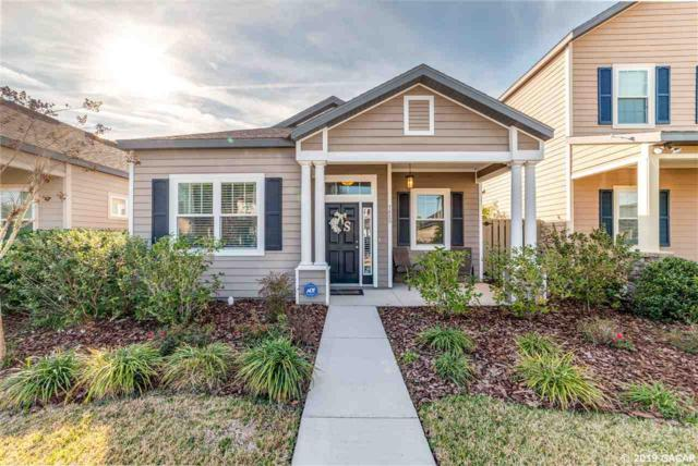 7880 SW 80th Drive, Gainesville, FL 32608 (MLS #422834) :: Florida Homes Realty & Mortgage